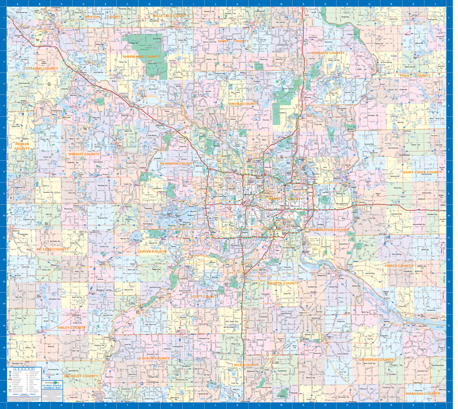 Hudson's 50 Mile Radius Map - Hudson Map Company on chico ca county zip codes map, mile radius map charlotte nc, chicago illinois map, dallas drive time radius map, custom radius map, 200 miles on a map, create a radius population map,